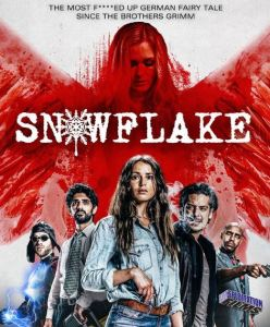 Snowflake | Repulsive Reviews | Horror Movies