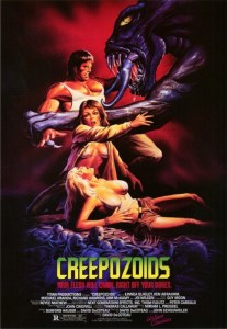 Creepozoids | Repulsive Reviews | Horror Movies