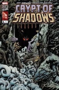 Crypt of Shadows | Repulsive Reviews | Horror Comics