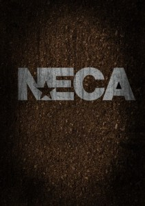 NECA | Repulsive Reviews | Horror Collectibles