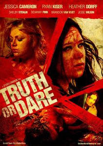 Truth or Dare | Repulsive Reviews | Horror Movies
