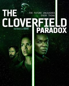 The Cloverfield Paradox Movie Review
