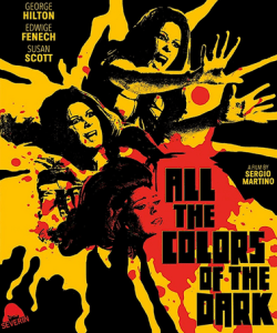 All the Colors of the Dark   Repsulive Reviews   Horror Movies