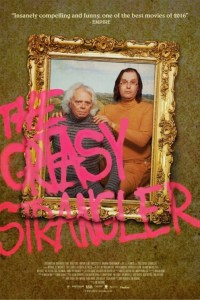 The Greasy Strangler movie review