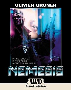 Nemesis movie review