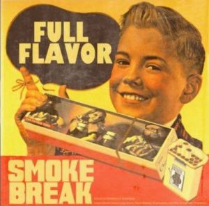 Smoke Break - Full Flavor