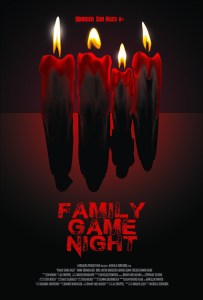 Family Game Night poster