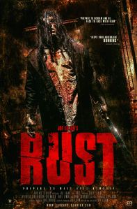 Rust movie review