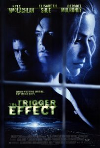 The Trigger Effect movie review