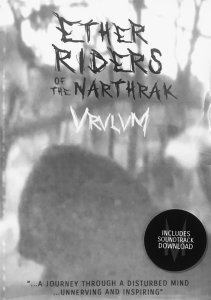 Ether Riders of the Narthrak