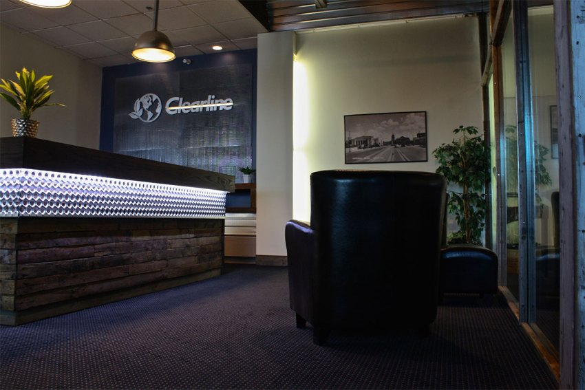 Repurpia Project: Clearline Technologies
