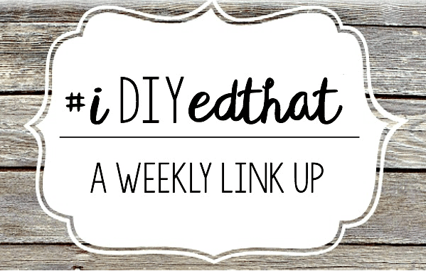 #I DIYed That Link Party #13