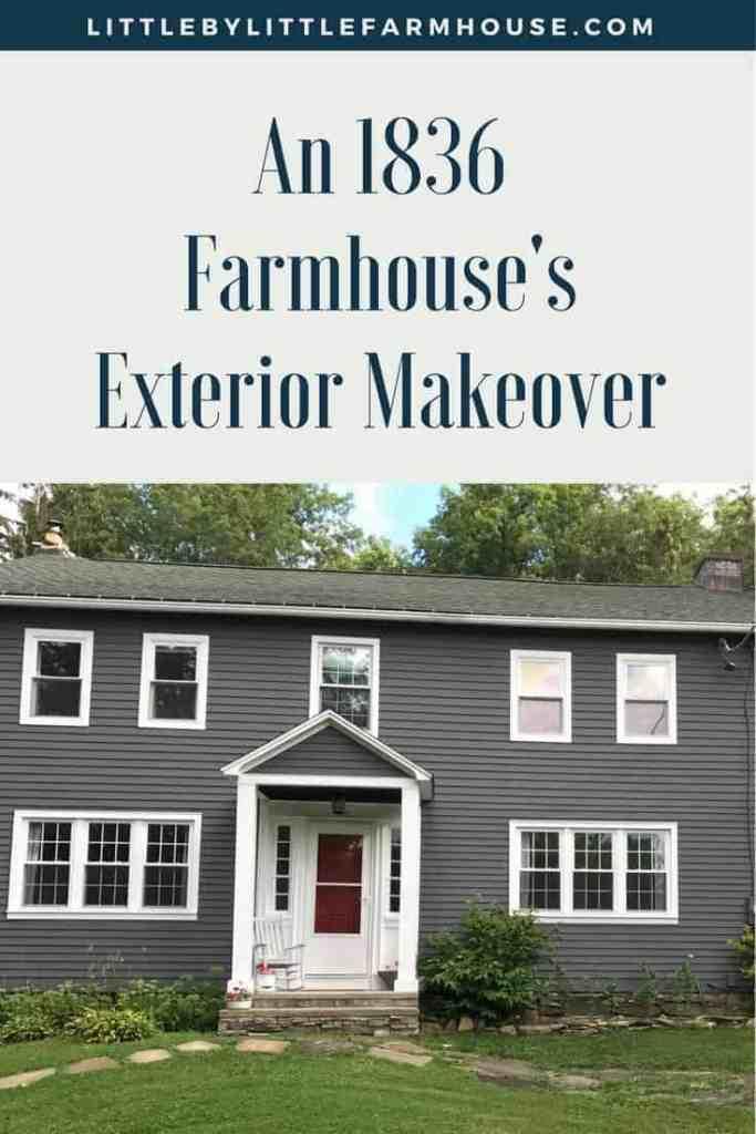Little by Little Farmhouse