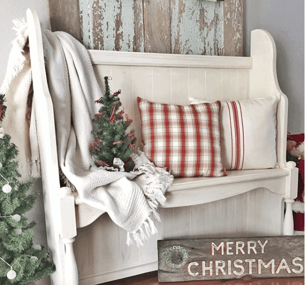 A Christmas Holiday Home Tour 2017