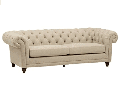 Tufted Couch #2