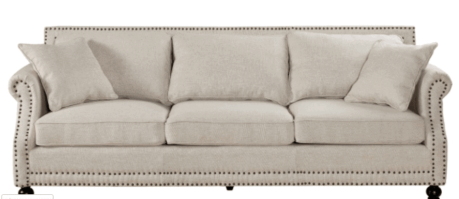 Tufted #3