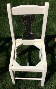 Old Chair 2