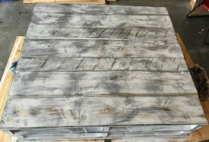 pallet coffee table 7