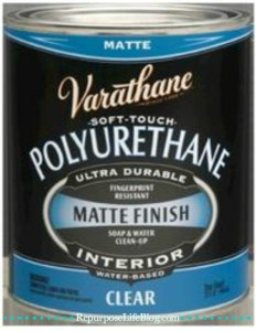 The beginner's guide to polyurethane