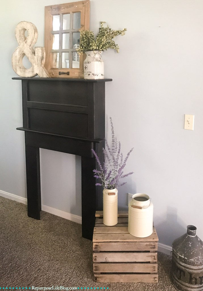 A cheap, easy, often overlooked way to decorate for fall 4