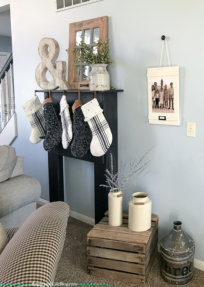 easy to build holiday gift ideas picture frame