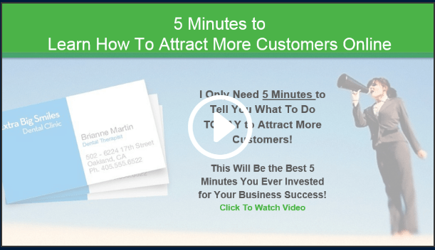 Learn How to attract more customers online