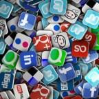 Несколько важных фактов о социальных медиа