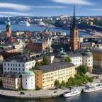 Почему в Швеции жить хорошо?