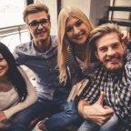 Лучшие города для молодежи