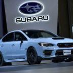 Репутационный прорыв Subaru