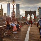 Нью-Йорк — самый «умный» город мира