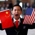 Внешний фактор. Часть 1. Торговая война США и Китая
