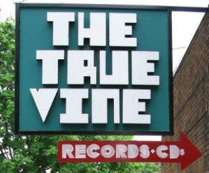 For the love of Vinyl…