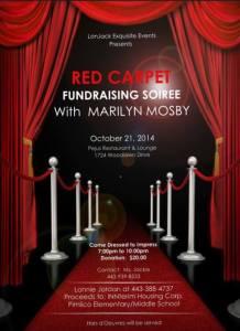 Red Carpet Event..