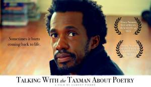 Spotlight: Lamont Pierre (Freedom of Film)