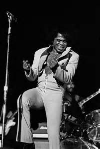 African American Music Month: James Brown