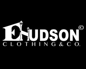 E. Hudson Clothing Company