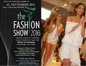2016 Designers & Vendors Showcase