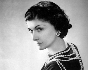 CoCo Chanel: Orphan to Icon