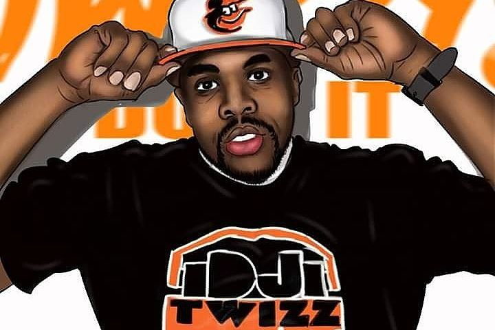 """DJ Twizz: On the One""""s and Two's"""