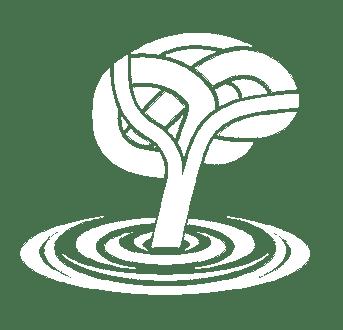 requiescent float ceter logo no text
