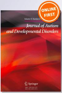Cover of JADD