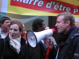 Jean-Philippe Dugoin, traitre à la cause!