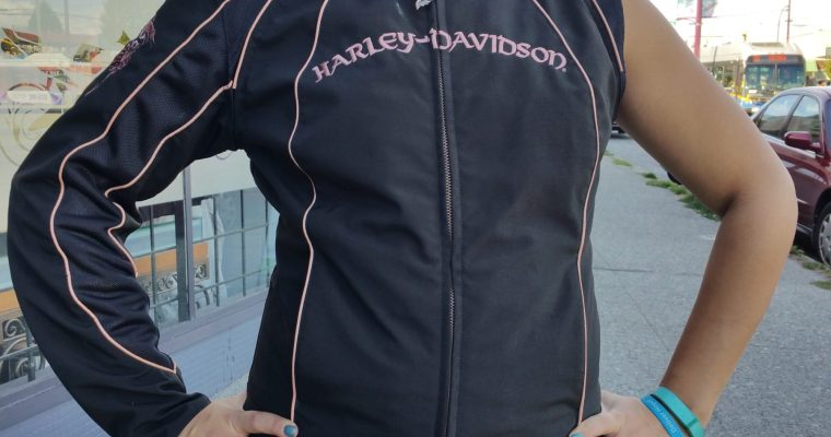 Harley Davidson Jackets Half Off!
