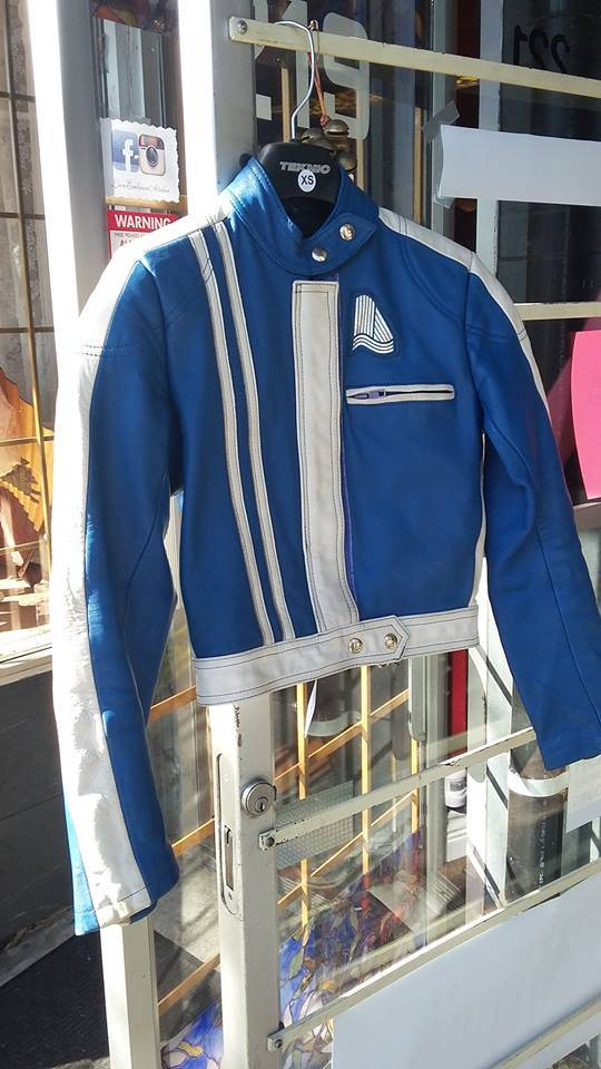 Summery Little Jacket