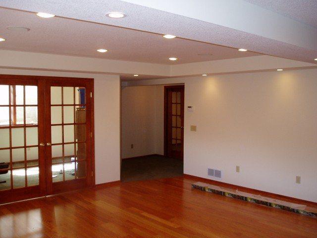 colorado basement finish
