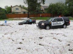 littleton hail damage
