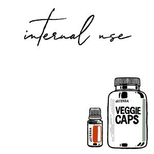3 Ways to Use Oils- Internal Facebook and IG