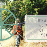 What is the Wheel of the Year
