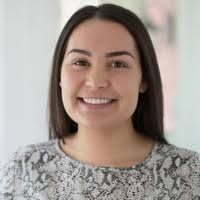 Headshot of Erika Deutchmann - Digital Marketing Strategist, Young Scholar